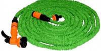 Шланг поливочный удлиняющийся (X-hose) 7,5- 22,5 м