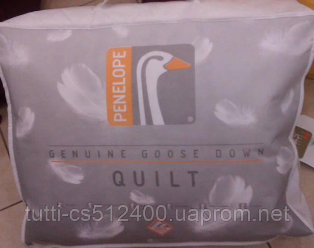 Пуховое одеяло Penelope PLATIN