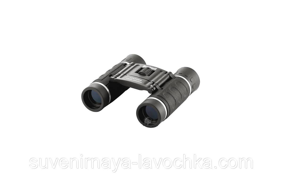 Бинокль 12x25 - BSH (black)