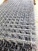 Сетка металлическая сварная с ячейкой 100х100 мм. размер листа 1000х2000 мм.