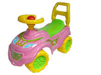 Машина каталка - толокар Принцесса 0793