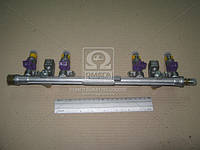 Топливопровод ГАЗ дв.4216 ЕВРО-2 (рампа, с форсунками) (производитель ПЕКАР) 4216.1104010