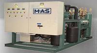 Монтаж и обслуживани промышленного холодильного оборудования для хранения продукции