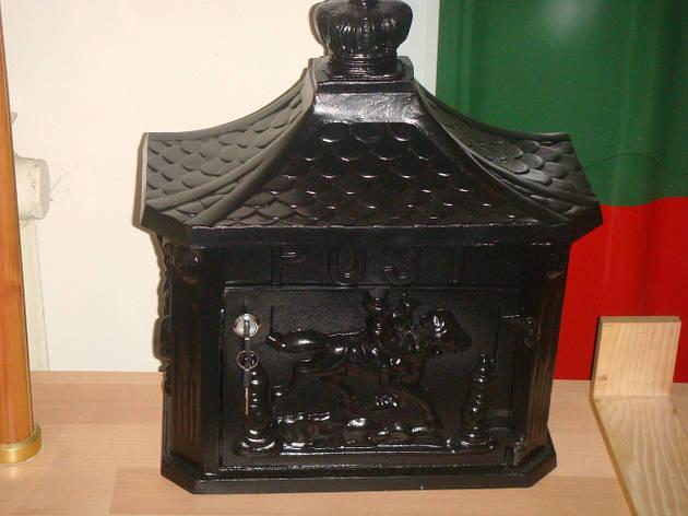 Почтовый ящик Польша, фото 2