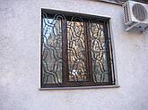 Решетки кованые Запорожье, фото 2