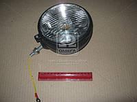Фара-прожектор с лампочками в металлический корпусе (производитель Украина) ФГ-305И-02