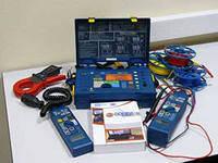 Проведение измерений в электрических сетях