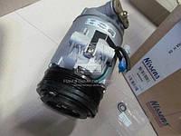 Компрессор кондиционера OPEL ASTRA H 04- (Nissens) 89050