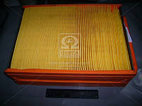 Элемент фильтр воздушного К-701 прямоугольная (М эфв 462) (производитель Цитрон) К701-1109100