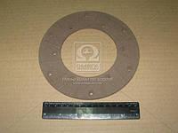 Накладка диска тормозного МТЗ 50,80,82 сверленная (производитель Трибо) А59.01.201