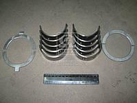 Вкладыши коренные Р3 Д 240 АО10-С2 (производитель ЗПС, г.Тамбов) А23.01-81-240сбАС