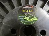 Лидкор на метраж Climax CULT Leadcore 45 lb, фото 2
