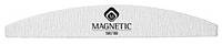 "Пилка маникюрная ""Зебра"" Magnetic 100/180"