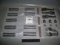 Ремкомплект диска нажимного сцепления (полный) Д 65 (производитель Украина) Р/К-2554