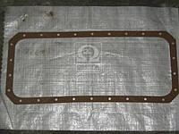 Прокладка картера масляного ЗИЛ 130 (поддона) (производитель Украина) 130-1009070