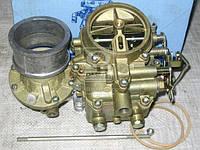 Карбюратор К-135-920 двигатель Зил-130 (производитель ПЕКАР) К-135-920.1107010