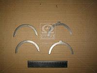 Полукольцо подшипника упорного ЗИЛ вала коленчатого графит (2 верхняя+2нижняя) 130-1005183