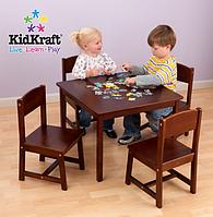 Детский столик со стульями KidKraft 21451