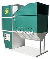 Аеродинамічний зерновий сепаратор ТОР ІСМ-15 / Аэродинамический зерновой сепаратор ТОР ИСМ-15