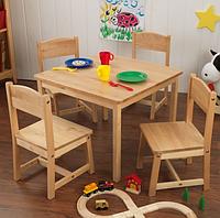 Детский столик со стульями KidKraft 21421