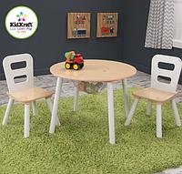 Детский столик со стульями KidKraft 27027