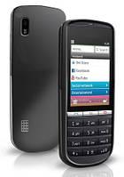 Чехол накладка Nokia 300 черный