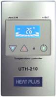 Терморегулятор Uriel Electronics UTH-210 (срібний)