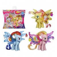 My little Pony Hasbro пони делюкс с волшебными крыльями