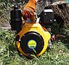 Дизельный двигатель Sadko DE-410M (9 л.с., шлиц)