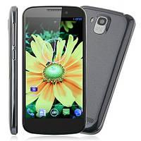 Смартфон Umi X2 MTK6589 Quad Core Android 4.2 1080P FHD (Gray)