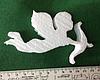 Ангел из пенопласта 12 см 1500-12