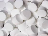 Соль таблетированная Ecosoft для умягчителей - 25 кг с НДС