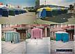 Торговая палатка: 4х3м покрытие Оксфорд. Каркас с 20-той трубыеля, фото 2