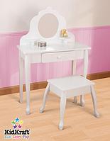 Детский туалетный столик Kidkraft 13009