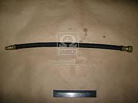 Шланг тормозной ЗИЛ 130 L=500мм (производитель Беларусь) 020-3506085