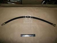 Шланг тормозной ЗИЛ 130 L=550мм (г-ш) (производитель Беларусь) 020-3506088