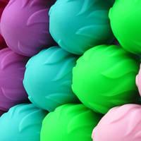 Вагинальные шарики Geisha Lastic Balls размер L