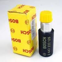 Насос топливный подкачивающий ручной Bosch 2447010038