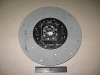 Диск сцепления ведомый ЗИЛ 130 (резиновый демпфер) (производитель ТАРА) 130-1601130-А7