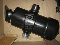 Гидроцилиндр (5-х штоков) ЗИЛ подъема кузова (с бугелем) (производитель Украина) 555-8603050
