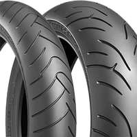 Шина мото BRIDGESTONE Battlax BT023R GT 190/50ZR17 73W