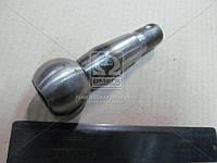 Палец рулевой ЗИЛ 130 ( с резьбой, белый ) (производитель Украина) 120-3003032