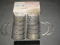 Вкладыши коренные Н1 Д 245 СТ БР (производитель ЗПС, г.Тамбов) 245-1005100-АТБ