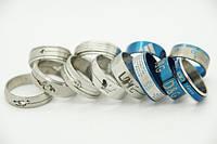 Мужские кольца, кольца унисекс оптом .86