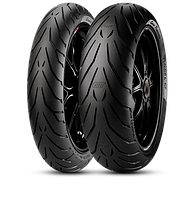 Шина мото PIRELLI Angel GT 120/70ZR17 58W TL