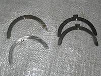 Полукольцо подшипника упорного ЗИЛ 130 вала коленчатого (2 верхняя+2нижняя) 130-1005183