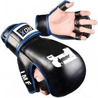 Перчатки тренировочные ММА RDX TB, фото 1