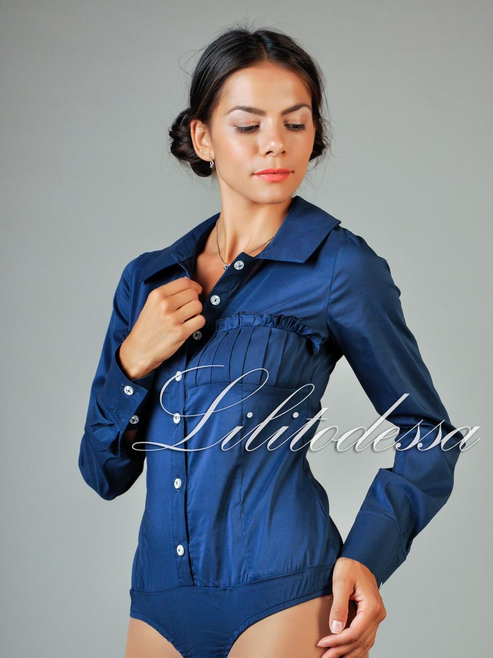 Боди блузки купить оптом