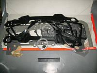 Ремкомплект двигателя ЗИЛ 130 (полный комплект) (20 наименования) (производитель Украина) Р/К-100130