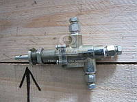 Кран стеклоочистителя КР-30 без ручки 130-5205040-А